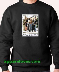Friends TV Sweatshirt THD