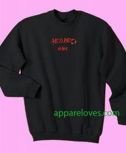 Hellboy GBC Sweatshirt thd