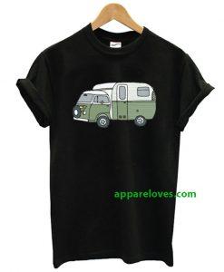 Jurgens VW Autovilla T shirt THD