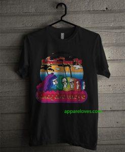 Kikagaku Moyo T Shirt thd