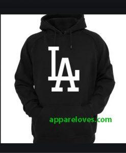 LA Dodgers Hoodie thd