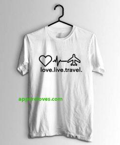 Love live T shirt THD