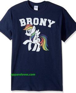 My Little Pony Men's Brony T-Shirt THD