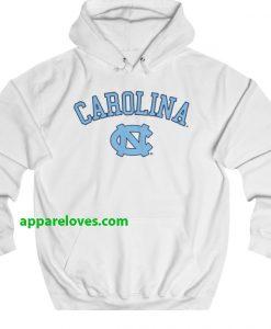 North Carolina Tar Heels UNC Classic Hoodie THD