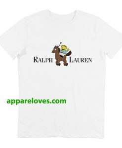 RALPH WIGGUM - the simpsons t-shirt THD