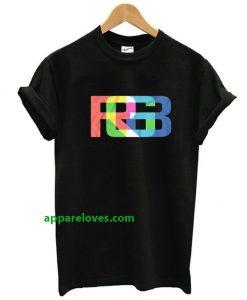 RGB T shirt Shirts THD