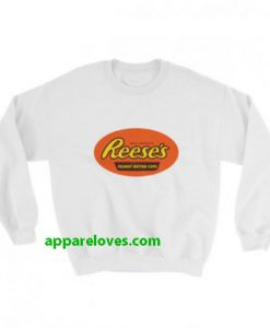 Reese Peanut Butter Cup Sweathsirt thd