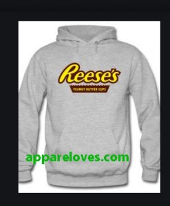 Reeses Peanut Butter Cups Hoodie thd