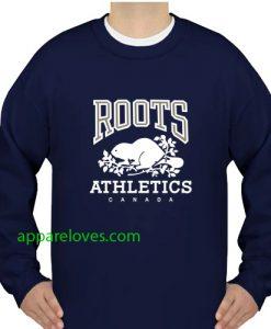 Roots Vintage Sweatshirt thd