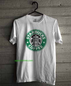 Starbucks Coffee T-Shirt thd