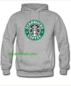 Starbucks Coffee hoodie thd