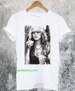 Stevie Nicks T-Shirt THD