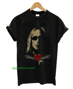 Tom Petty And The Heartbreakers T-Shirts thd