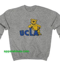 UCLA Bruins Vintage Sweatshirt THD