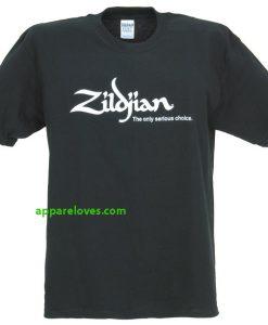 Zildjian Classic T-Shirt THD