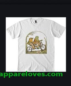frog and toad shirt THD