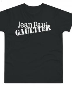 jean paul gaultier T shirt thd