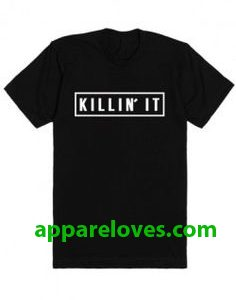 kill in it t shirt thd