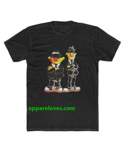 Bert & Ernie Blues Brothers t-shirt thd
