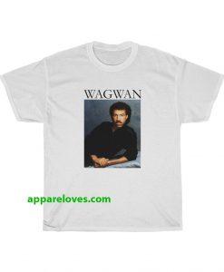 Lionel Richie Wagwan T Shirt thd
