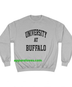 University at Buffalo Sweatshirt THD