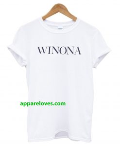 Winona Ryder T Shirts thd
